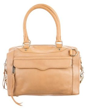 Rebecca Minkoff Morning After Bag - NEUTRALS - STYLE