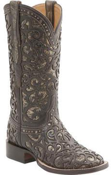 Lucchese Bootmaker Sierra W Toe Western Boot (Women's)