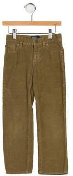 Polo Ralph Lauren Boys' Corduroy Straight-Leg Pants