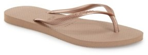 Havaianas Women's 'Slim' Flip Flop
