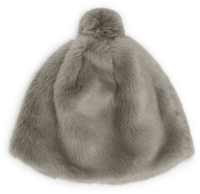 Henri Bendel Blake Faux Fur Beanie