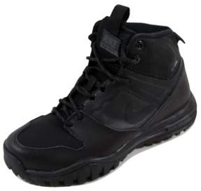 Nike Boy's Dual Fusion Hills Mid Boots
