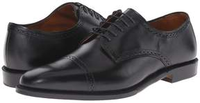 Allen Edmonds Yorktown Men's Lace Up Cap Toe Shoes