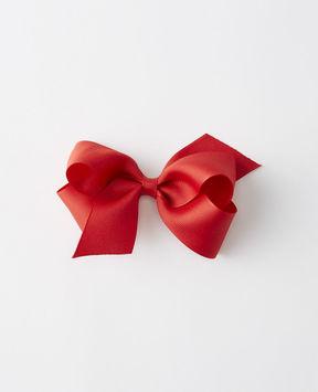 Hanna Andersson Big Ribbon Bow Clip