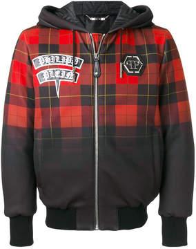 Philipp Plein Akira jacket