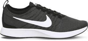 Nike Dualtone Racer mesh trainers