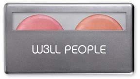 W3ll People Nude Multi-Use Color Duo Nude Berry and Peach 0.2 oz
