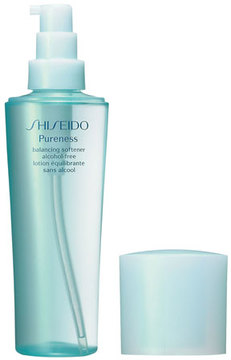 Shiseido Pureness Balancing Softener Alcohol-Free, 5.0 oz.