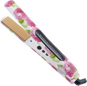 Chi Send Me Flowers 1 Ceramic Hairstyling Iron