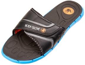 Body Glove Men's Strapped Slide Sandal 8144458