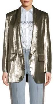 Each X Other Sequin Blazer