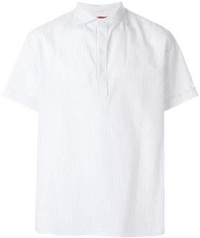 Barena striped polo shirt