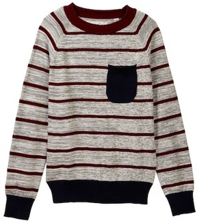 Sovereign Code Paulo Pocket Sweater (Big Boys)