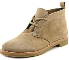 Tommy Hilfiger Blaze Women US 8.5 Brown Chukka Boot