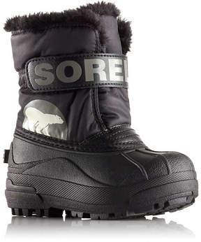 Sorel Toddler Snow CommanderTM Boot