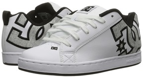 DC Court Graffik SE W Women's Skate Shoes