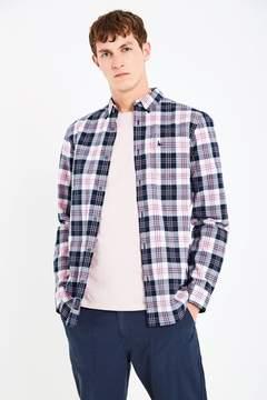 Jack Wills Blanford Oxford Check Shirt