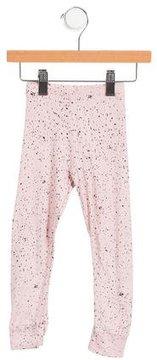 Nununu Girls' Printed Pants