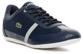 Lacoste Misano Sport Sneaker (Little Kid & Big Kid)