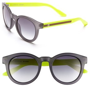 Round Sunglasses-How To Use & Pictures