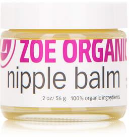 Zoe Organics Nipple Balm