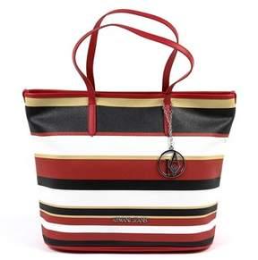 Armani Jeans Womens Handbag Multicolor.