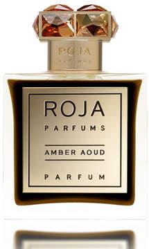 Roja Parfums Amber Aoud Parfum, 3.4 oz./ 100 mL