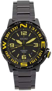 Seiko SRP449 Men's Superior Automatic Watch