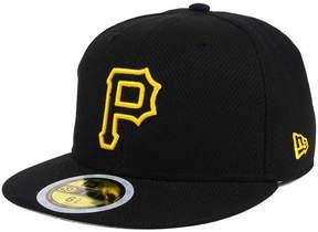 New Era Kids' Pittsburgh Pirates Batting Practice Diamond Era 59FIFTY Cap