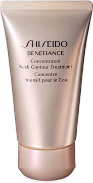 Shiseido Benefiance Concentrated Neck Contour Treatment, 1.8 oz