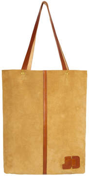Jerome Dreyfuss Gilles Suede Tote