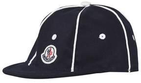 Moncler Cappello Blue