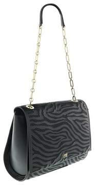 Roberto Cavalli Medium Shoulder Bag Audrey Black Shoulder Bag