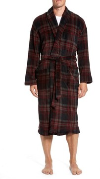 Majestic International Men's Boulevard Robe