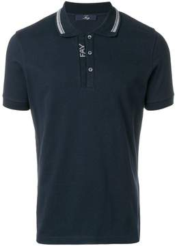 Fay short sleeved T-shirt