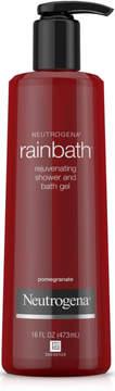 Neutrogena Rainbath Rejuvenating Shower and Bath Gel