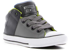 Converse Chuck Taylor All Star Axel Mid Top Sneaker (Little Kid & Big Kid)