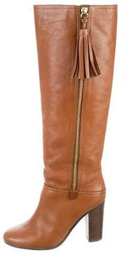 A.P.C. Therese Riding Boots