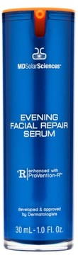 MDSolarSciences TM) Evening Facial Repair Serum