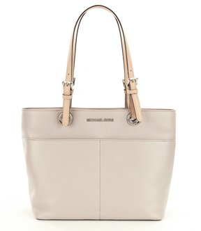 MICHAEL Michael Kors Bedford Pocket Tote - CEMENT - STYLE