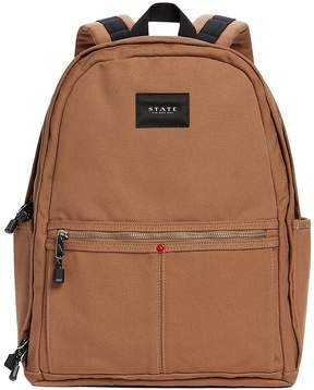 Alternative State Bags The Bedford Backpack