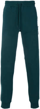 C.P. Company panelled tracksuit bottoms