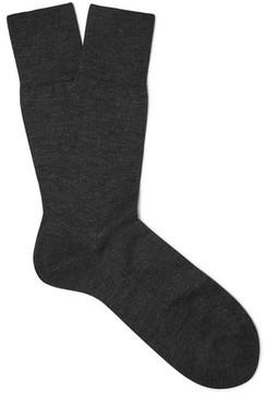 Falke No. 6 Merino Wool-Blend Socks