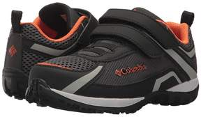 Columbia Kids Conspiracy Boys Shoes