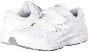 New Balance WW411v2 Hook-and-Loop Women's Walking Shoes