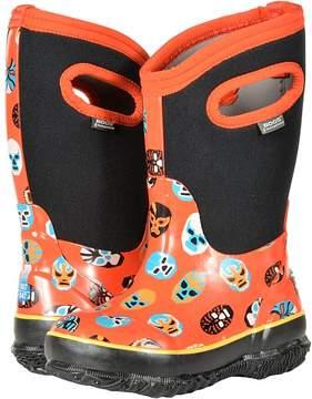 Bogs Classic Mask Boys Shoes