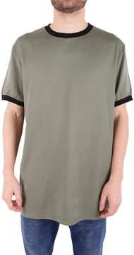 Numero 00 Oversize T-shirt