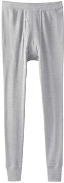 Joe Fresh Men's Waffle Sleep Pant, Light Grey Mix (Size S)