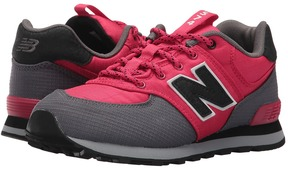 New Balance 574 Breathe Girl's Shoes