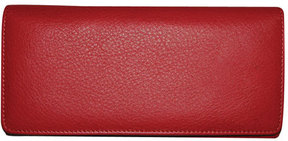Women's Dopp Roma Expandable Clutch